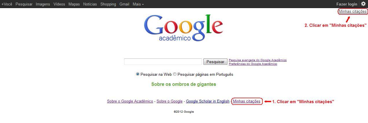 Google scholar 3 faa o login preencha e mail e senha tpico 3 ou inscreva se caso ainda no possua cadastro no google tpico 4 stopboris Choice Image