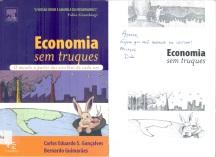 Economia sem truques: o mundo a partir das escolhas de cada um