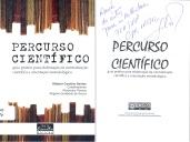 Percurso científico: guia prático para elaboração de normalização científica e orientação metodológica