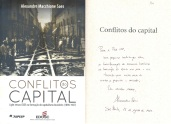 Conflitos do capital