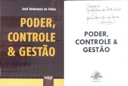 Poder, controle e gestão