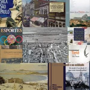 capas de livros post
