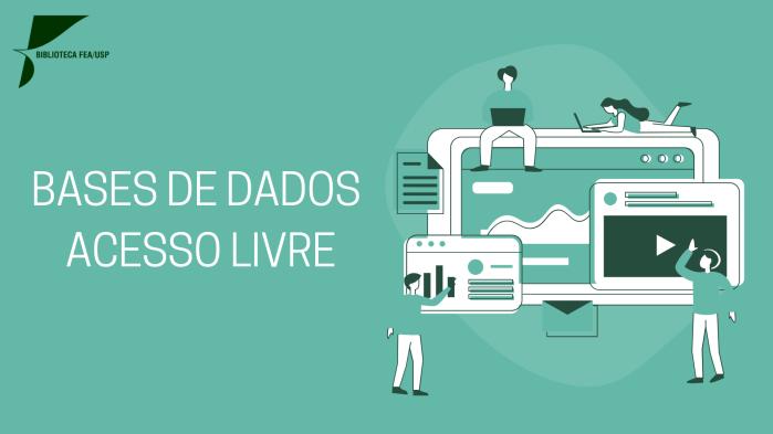 BASE DE DADOS DE ACESSO LIVRE