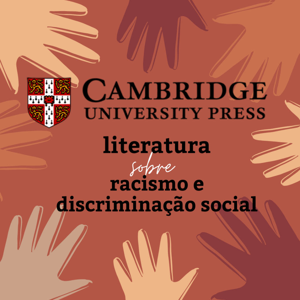 cambridge racismo