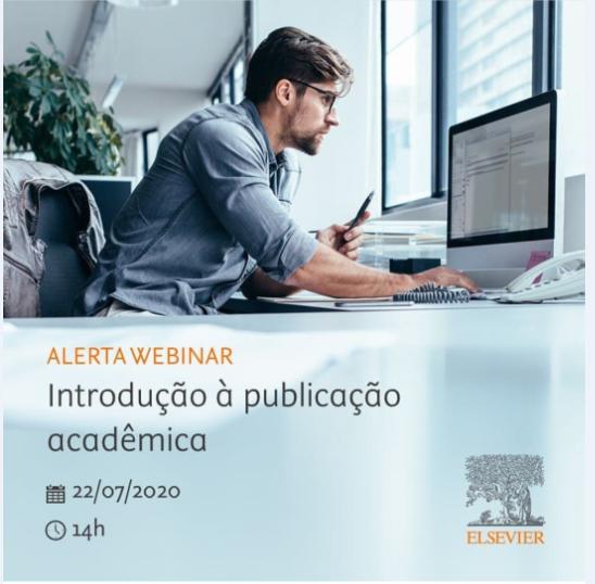 alerta webar Elsevier