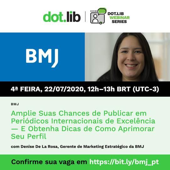 webinar BMJ
